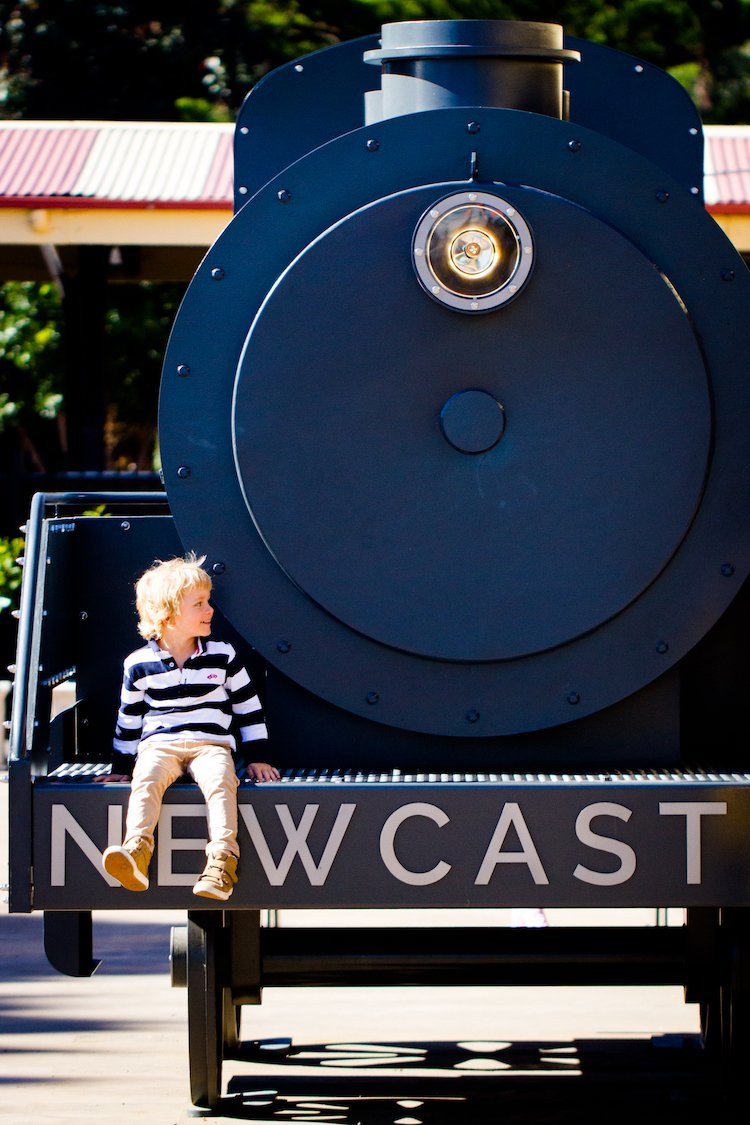 Top 10 Things to do in Newcastle with kids!