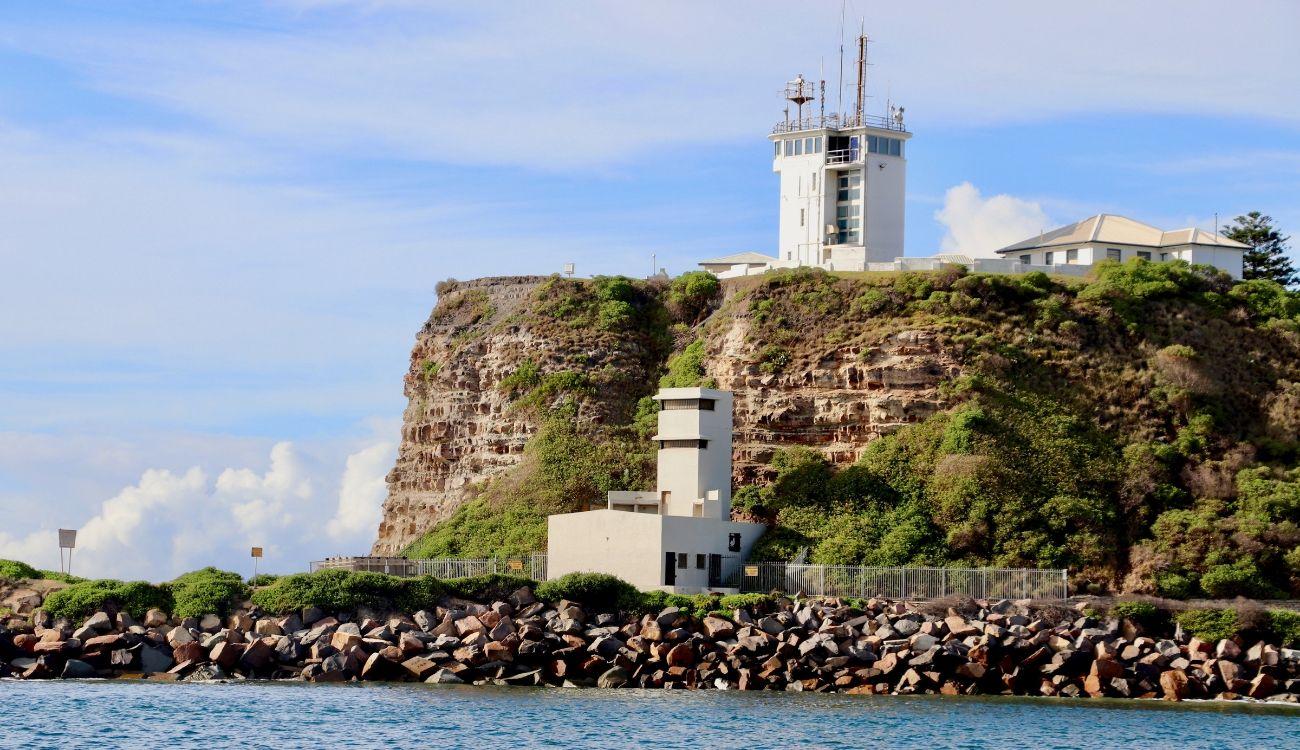 Nobbys Island
