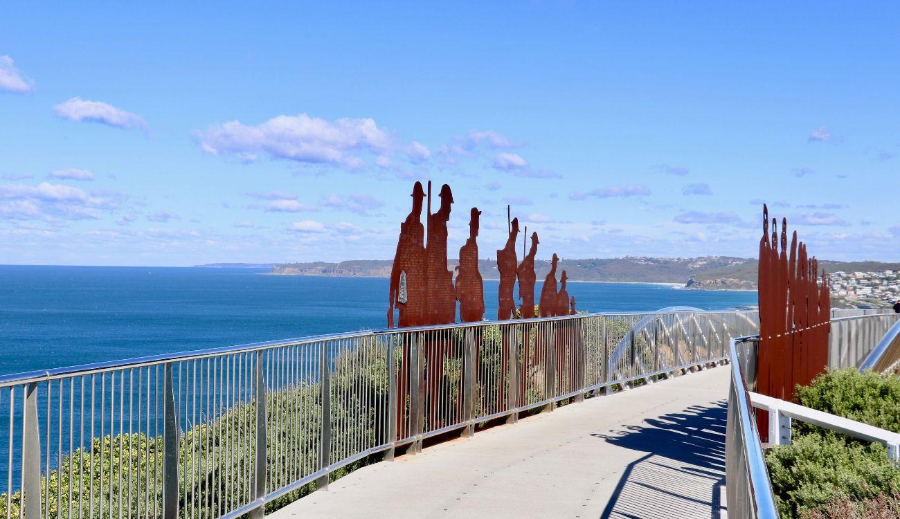 ANZAC Memorial Walk CoastXP