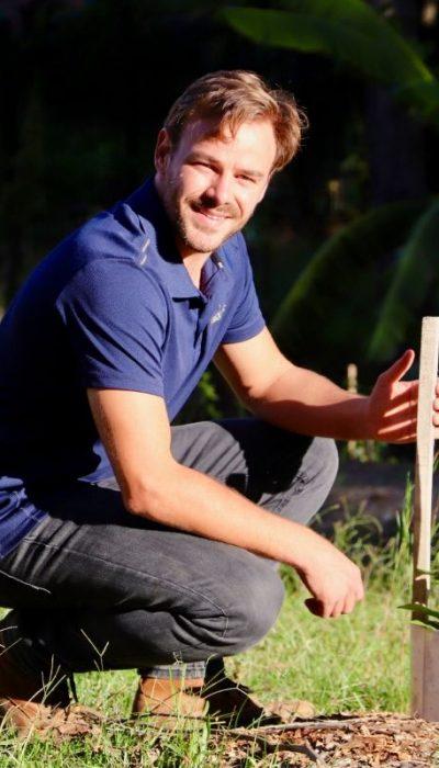 MySequester Tree Planting