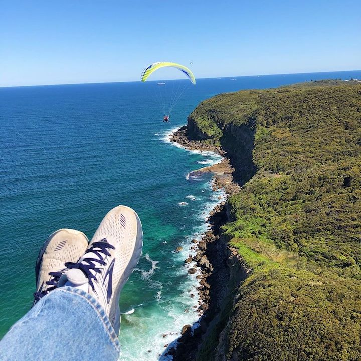 Airsports Newcastle