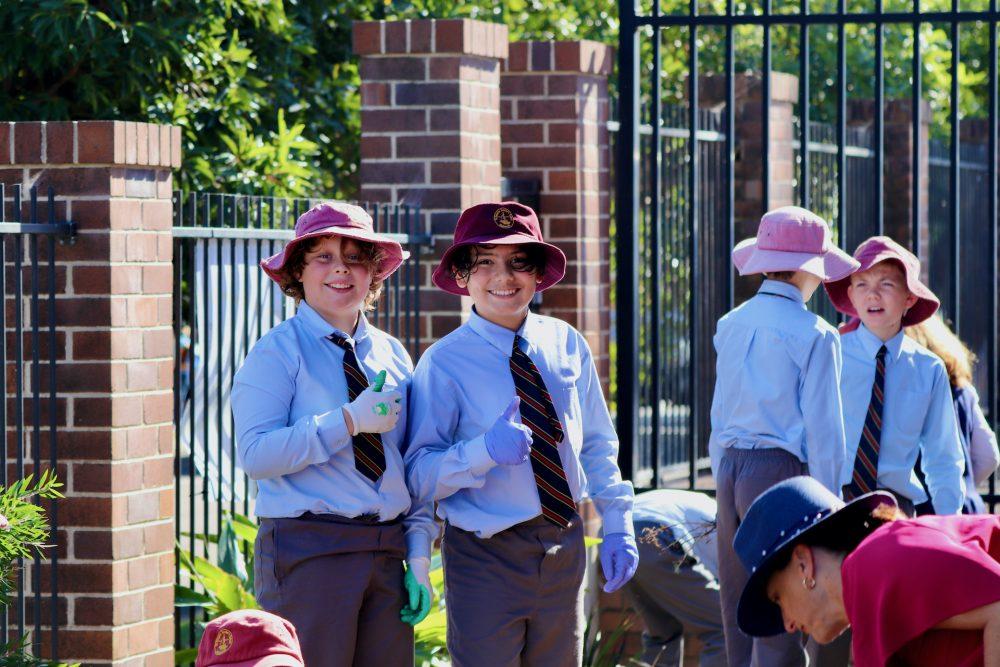 St Francis Xavier's Primary School